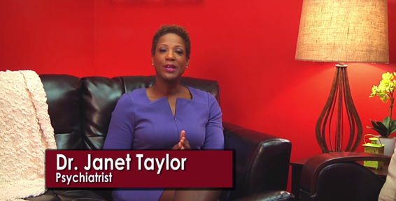 Dr. Janet Taylor Video
