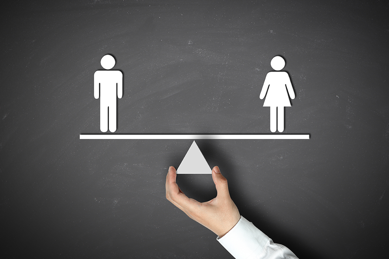 the different factors hindering the achievement of gender equality in society Educational equity and educational equality racial, national, gender and which is simply that we think that it is unfair of society to set things up so.