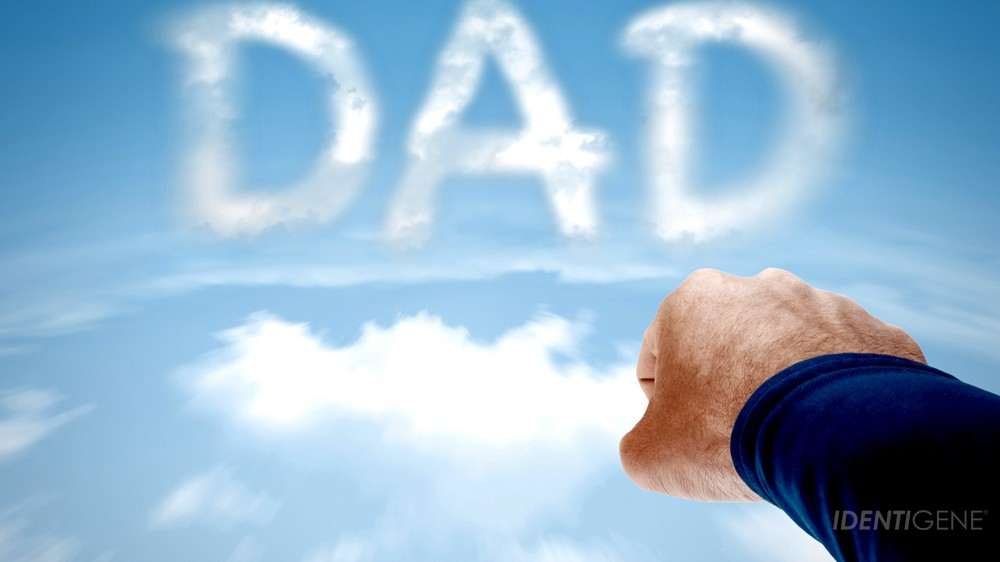 5 New Year Tips Just For Dad | IDENTIGENE
