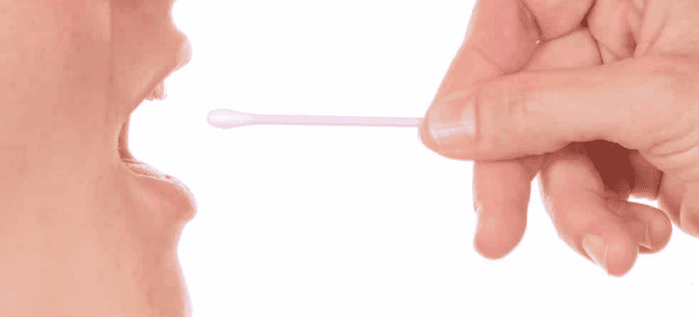 identigene-buccal-swab-collection